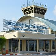 Sihanouk International Airport (KOS)