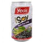 Soy Bean Milk Black