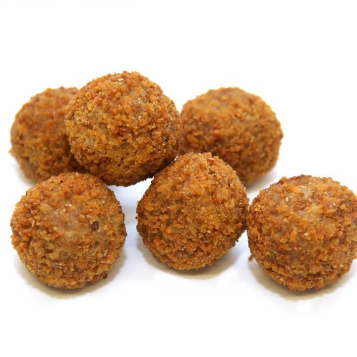 croquet balls (6 pieces)