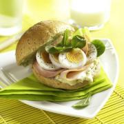 bread egg