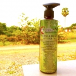 Hair Growth Moringa Shampoo
