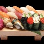 Sushi Assortment A