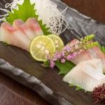 Sashimi Assortment C