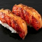 Roast Eell Nigiri