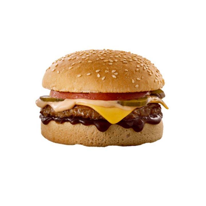 hamburger speciall+ cheese