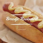 bread smoked sausage