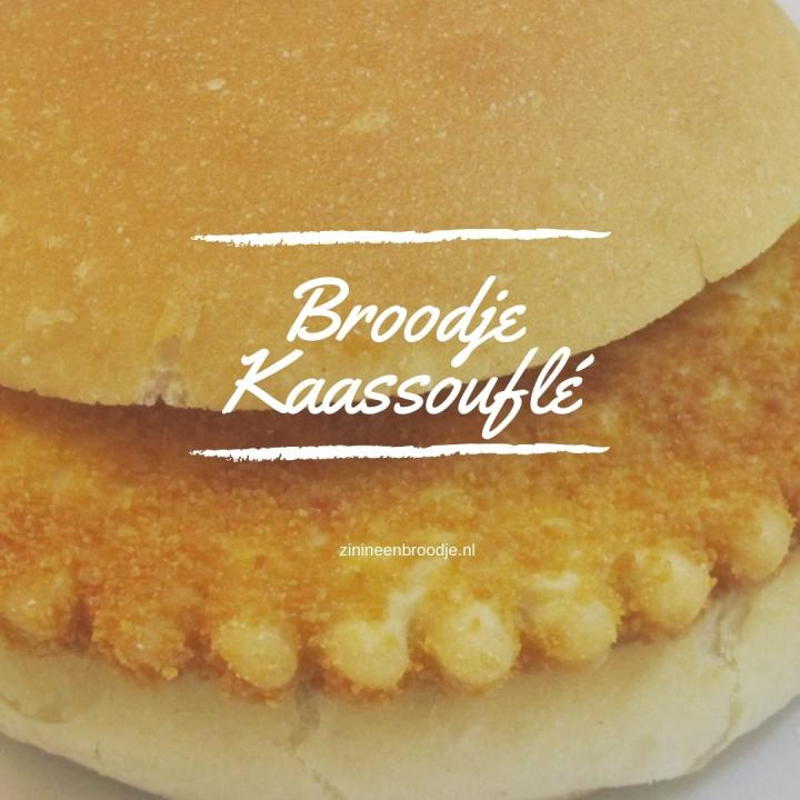 bread cheesesoufle
