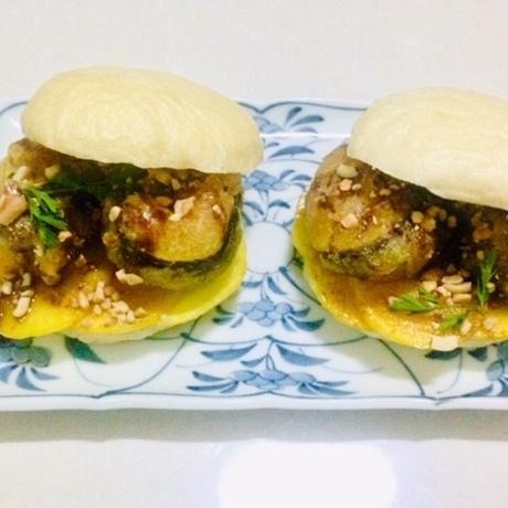 Eggplantasia
