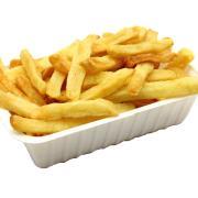 fries natural