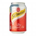 Schweppes Dry Ginger Ale
