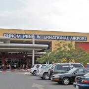 Phnom Penh International Airport (PNH)