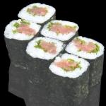 Tuna & Spring Onion Roll
