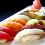 Sushi Assortment C