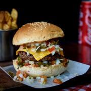 Pancho Villa Burger