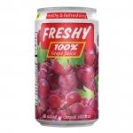 Freshy Grape Juice