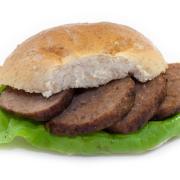 bread meatbal